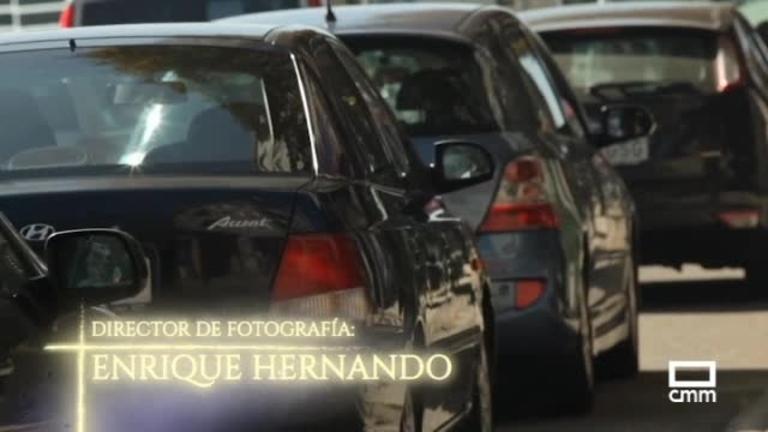 Los Investigadores: IES Clara Campoamor - Programa 5
