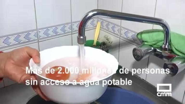 Día Mundial del Agua: gastamos 150 litros por persona y día y otras noticias