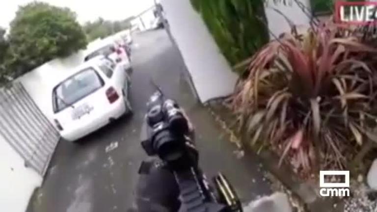 Nueva Zelanda confirma 49 muertos en el tiroteo de las dos mezquitas
