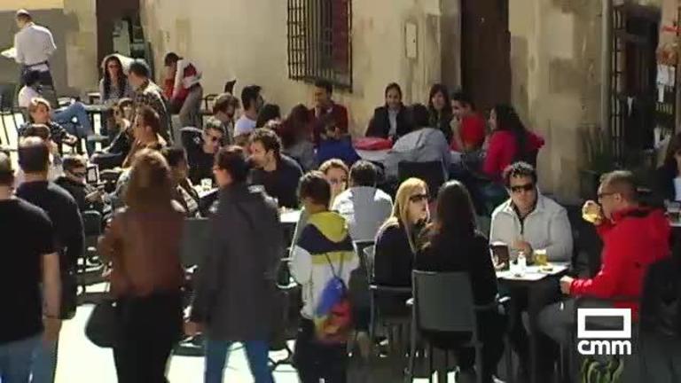 Castilla-La Mancha, el destino turístico con más expectativas de crecimiento esta Semana Santa