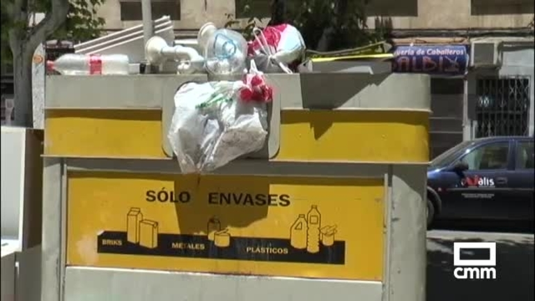 Campaña contra el plástico: iniciativa para ir a la compra con envases reutilizables
