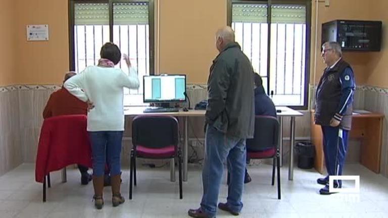 1.200 puntos de inclusión digital facilitarán gestiones administrativas en pequeños municipios