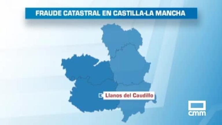 Llanos del Caudillo, segundo municipio con más construcciones ilegales de España
