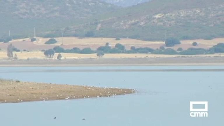 La cuenca del Guadiana se prepara para la sequía