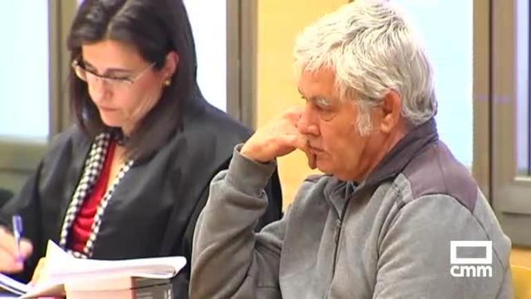 El acusado del doble crimen machista de Daimiel dice que se