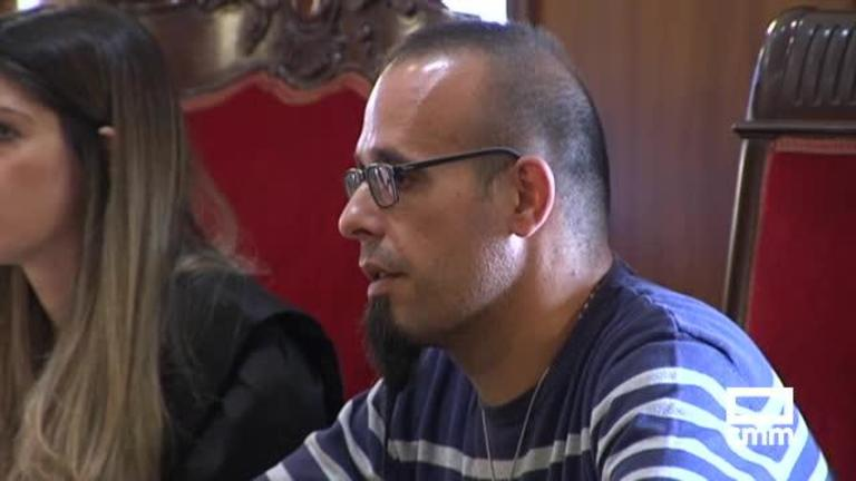Crimen de viveros: el jurado declara culpable al acusado de asesinar al empresario de Albacete