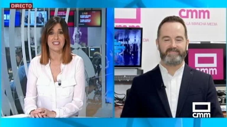 Entrevista a Joseba Cortázar
