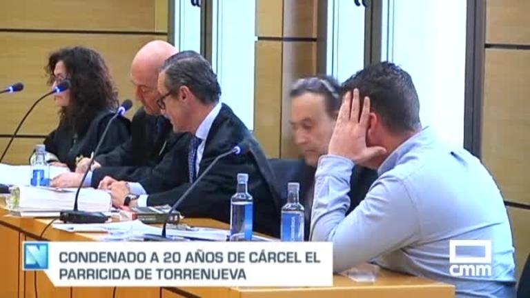 El parricida de Torrenueva (Ciudad Real), condenado a 20 años de prisión