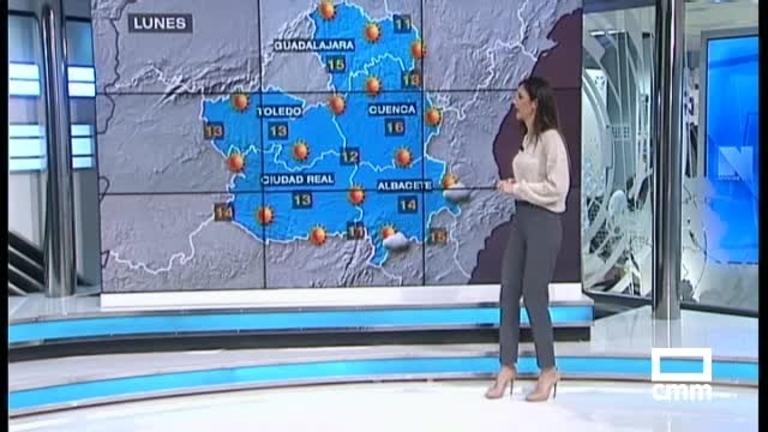 Toledo, Guadalajara, Albacete y Ciudad Real en aviso amarillo por el frío