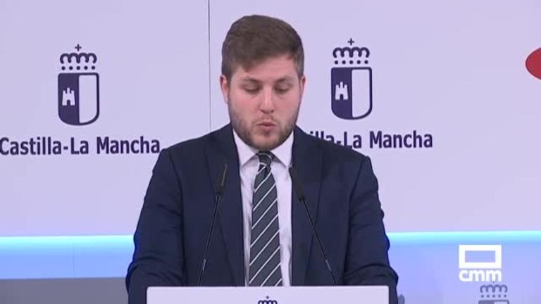 La Junta destina 790.000 euros para retirar por tercera vez restos de amianto