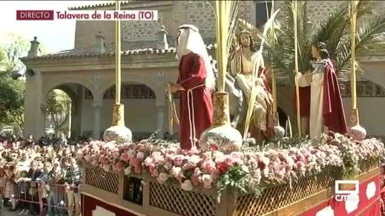 Ancha es Castilla-La Mancha | Especial Domingo de Ramos
