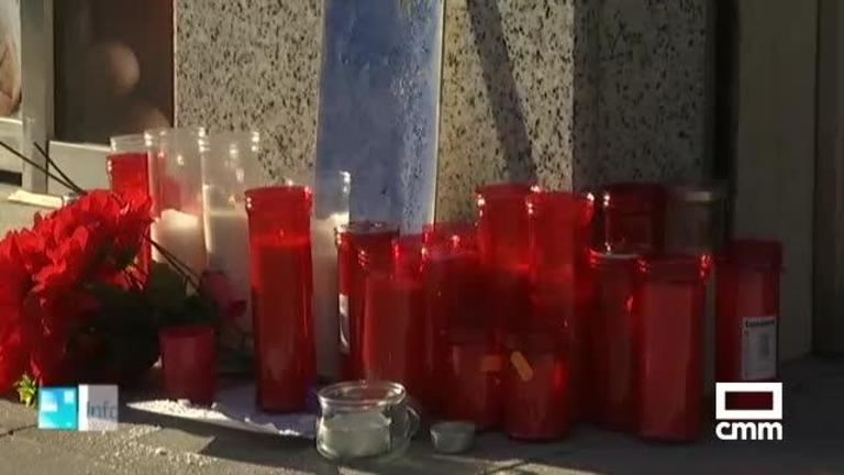 Día de luto en Burguillos (Toledo) por la muerte de Laura Sanz