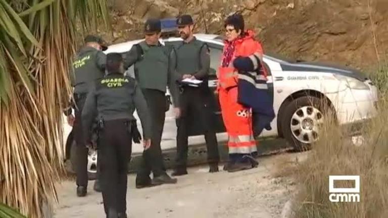 Sin localizar, tras 24 horas de trabajos, el niño que cayó a un pozo en Málaga