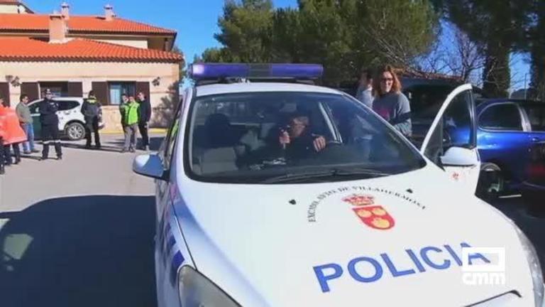 Encuentran vivo al hombre de 73 años desaparecido en Villahermosa (Ciudad Real)