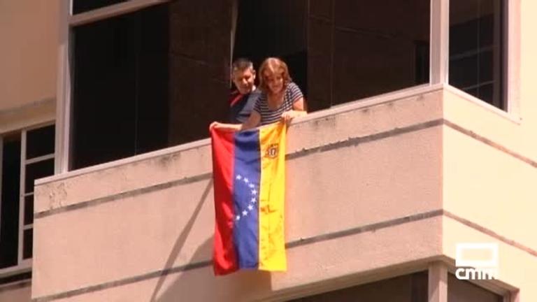Incertidumbre en Venezuela cuando está a punto de vencer el ultimátum de la Unión Europea