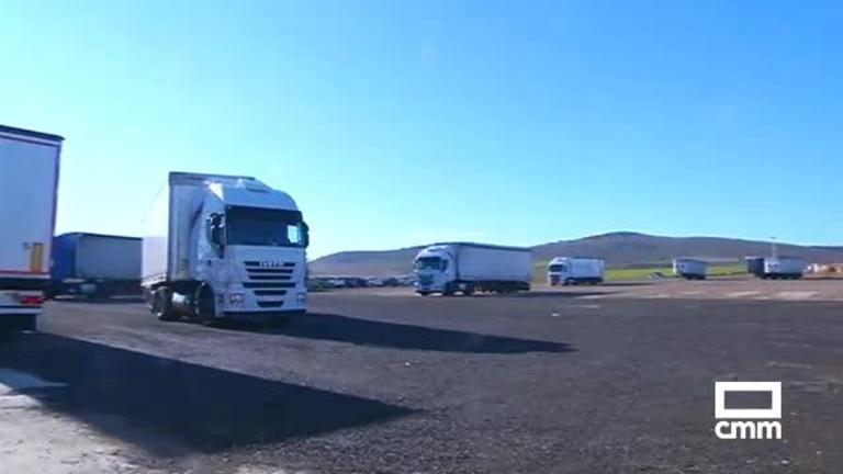 Más de mil aspirantes a transportista optan al título antes de que se exija el Bachillerato o FP