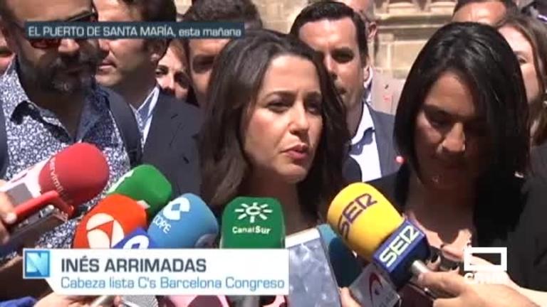 Encuentro de Ciudadanos en Guadalajara: