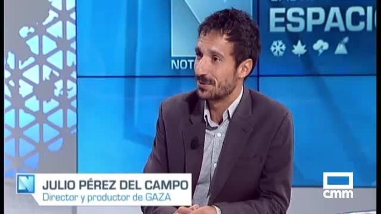 Entrevista a Julio Pérez del Campo