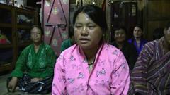 Tsechen Chongye Dawa: A Song