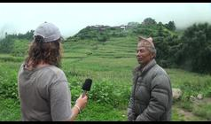 A Gurung Man Describes the Migration of His Family