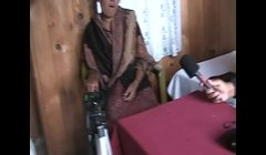 A Gurung Woman Describes Her Hotel