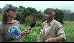 A Gurung Man Describes the History of the Surrounding Villages