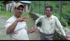 A Gurung Teacher Describes the Village Otar