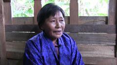 Ngayi Phayul Gangrila: A Song