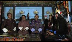 Chamtok Zuki Ola: A Ballad