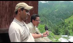A Gurung Man Describes Herbs