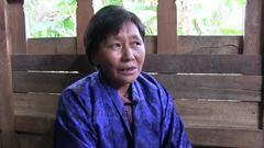 Zamling Sayi Tewa: A Song