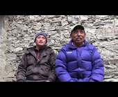 A NarPhu Man Describes the History of Phu Village