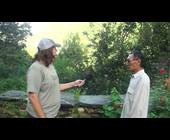 A Gurung Man Describes his Apple Orchard in Manang