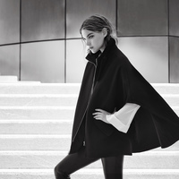 Witchery AW14 Campaign