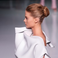 Toni Maticevski S/S 2013/14 Collection
