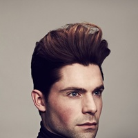 Men's image away L'Oreal Colour Trophy
