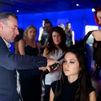 Ghd eclipse Sydney launch