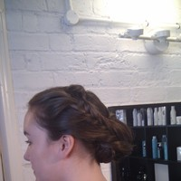 Hairup Work