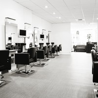 klickers hair salon, Rugby