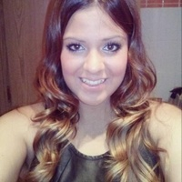 Mechas californianas con ondas