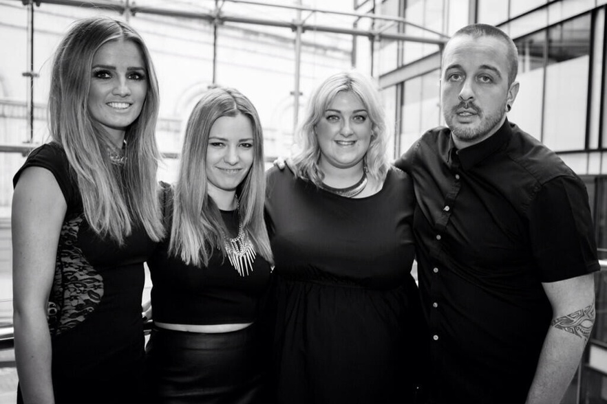 ghd art team