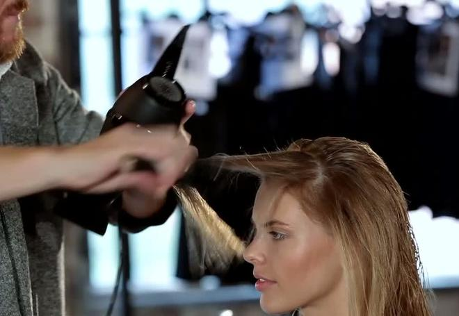 Learn the secrets to a perfect blow-dry