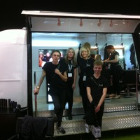 Working at pro hair live