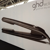 ghd eclipse at cosmoprof