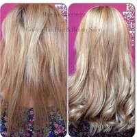 Hair Enhancements / Extensions