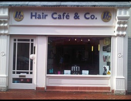 Hair Cafe & Co