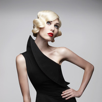 British hairdressing awards 2011/12