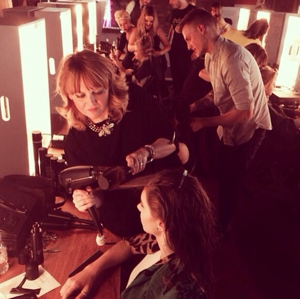 Ghd Aura Uncovered Event London