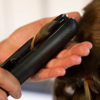 GHD & VICTORIA'S SECRET HOW TO HAIR