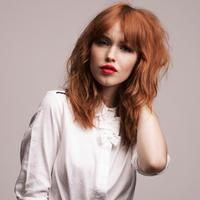 STYLE INSPIRATION - RED HAIR